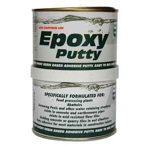 epoxy-putty