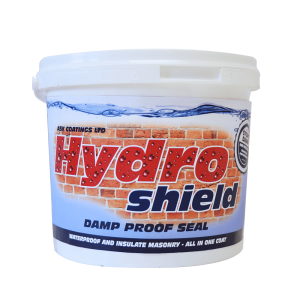 Hydroshield Damp Proof Seal 5L